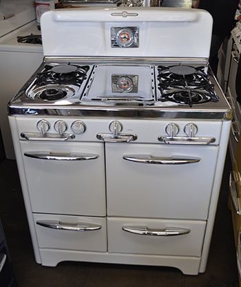 Savon Appliance Refinishing 818 843 4840 For Sale Stove